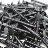 40mm x 2.65mm SHERADISED ANNULAR RING SHANK NAILS SOFT HARD WOOD TIMBER NAIL *
