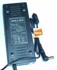 Adattatori e caricatori AC / standard universali per laptop Potenza massima in uscita 120W