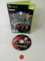 Castlevania Curse Of Darkness | Xbox Classic | gebraucht in OVP