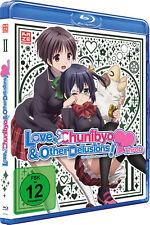 Love, Chunibyo & Other Delusions! - Heart Trob - Vol.2 - Blu-Ray - NEU