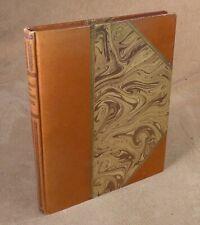 JEANNE D'ARC par J. MICHELET ILL. HENRI FAIVRE - LIBRAIRIE HACHETTE 1931