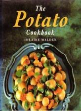 The Potato Cookbook,Hilaire Walden