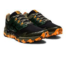 Asics Womens Gel-FujiTrabuco 8 Trail Running Shoes Trainers Sneakers - Black