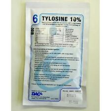 Pigeon Product - Tylosine 10% by DAC - Racing Pigeons