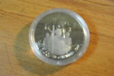 Canada 1984 1 Dollar, Jacques Cartier, Proof Coin