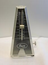 Franz Keywound Floating Mechanism Metronome