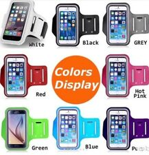 Brazalete Deportivo para iPhone 6Plus 7Plus 8P Ventana de Plastico Transparente