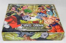 DRAGON BALL SUPER CARD GAME  ~ ULTIMATE BOX ~ BE03 NEW  SEALED !