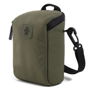 Crumpler Triple A Compact Camera Pouch Case 200 Army Green 22067 (UK Stock) BNIP
