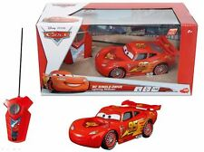 DISNEY CARS LIGHTNING McQUEEN RC Télécommande 27 MHz 1:32 * Brand New in Box *