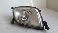 2002-2007 PORSCHE CAYENNE FRONT LEFT PASSINGER SIDE FOG LIGHT 95563116101