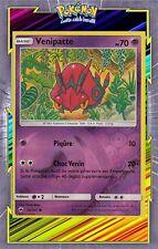 Venipatte Reverse - SL3:Ombres Ardentes - 56/147 - Carte Pokemon Neuve Française