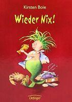 Wieder Nix! von Boie, Kirsten   Buch   Zustand gut