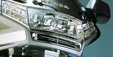 Goldwing GL1500 Chrome Fairing Grill Under Headlight