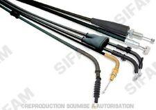 Cable de gaz complet Honda CR 80 / 85 1996 à 2007