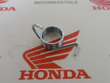 Honda CB 750 Four K0 K1 K2-K6 K7 K8 F1 F2 G spring right step front genuine new