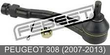 Steering Tie Rod End Left For Peugeot 308 (2007-2013)