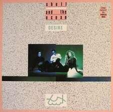 """Shell And The Ocean - Desire (One Night In Paris  12"""" Vinyl Schallplatte - 72739"""