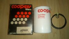 Coopers filters azf029 fuel filter