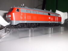 Märklin 39272 Diesellok BR 217 der DB AG Spur H0