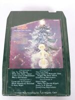 Joy To The World Ivan Ditmars Organ & Chimes (8-Track Tape, 8YS-218)