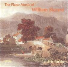 Piano Music (Eric Parkin) CD (2000)