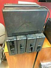 APC Back-UPS Pro 1000VA UPS Battery Backup & Surge Protector (BR1000G) w/Battery