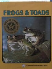 """""""Frogs and Toads by Dallinger, Jane """""""