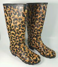 Juju Wellington boots uk 5 Eu 38 worn once
