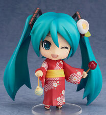 Figurine Figure Miku Hatsune Yukata ( From France )