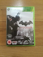 Batman: arkham city pour Xbox 360