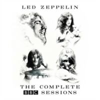 LED Zeppelin - The Complete BBC Sessions (Edition Deluxe) Neuf CD
