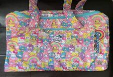 NWT Jujube Ju-Ju-Be for Sanrio Starlet Hello Sanrio Sweets Duffle Bag B