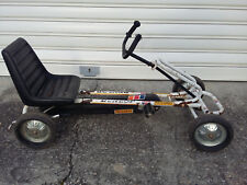 Superbe voiture à pédales jouet enfant karting