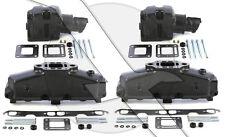 5.7L Exhaust Manifold Riser / Elbow Kit for Mercury Marine Mercruiser V8 5.7 350