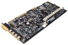 Terratec Promedia Système Audio Ews64 S Isa Ordinateur Carte Son B-Stock /