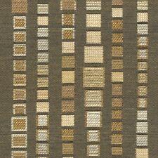 Knoll Crypton Upholstery Fabric- Zari CR/Facets (HC10082) 8.0 yd $568 VALUE
