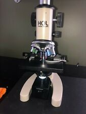 Microscope, HOL, Hands On Lab 600X Scope WFX15 Mechanical stage, Led Light
