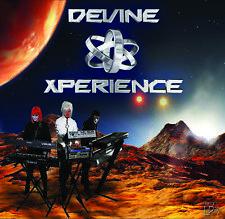 The Devine Xperience - Self Titled Album / CD