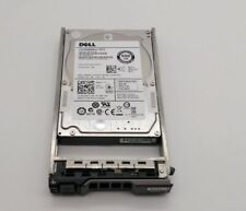 "NEW - DELL NV0G9 500B 7.2K SED ST9500431SS SAS 6GB/S 2.5"" HDD W/ TRAY"