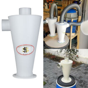 Woodworking For Vacuum Dust Extractor Cyclonic Filter Powder Dust Collector