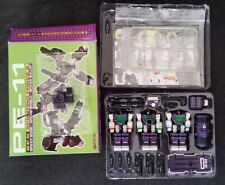 Perfect Effect PE-11 Scouting Force w/ Extras - Transformers Reflector - MIB