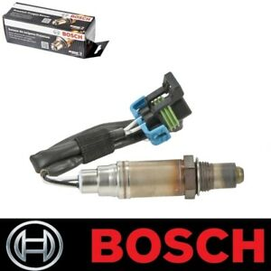 Bosch OE Oxygen Sensor Upstream for 2010-2015 CHEVROLET CAMARO V8-6.2L