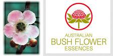 FIORI AUSTRALIANI Peach-Flowered-Tea-Tree SBALZI UMORE-IPOCONDRIA/Equilibrio