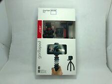 Joby GripTight Smartphone / GoPro Action Camera Tripod Kit Black JB01515