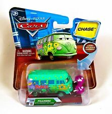 DISNEY PIXAR CARS 2009 FILLMORE WITH ORGANIC GAS CANS 125 CHASE NIP