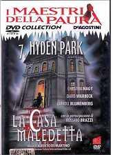7 Sette, Hyden Park: la casa maledetta (1985) DVD