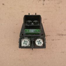 relais demarreur SUZUKI 600 1200 BANDIT 1995 2000 ref 31800-26E00