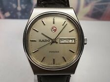 RADO VOYAGER DAY/DATE AUTOMATIC MEN'S WATCH