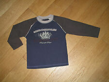 """MAILLOT MANCHES LONGUES GARCON """"TIMBERLAND"""" 4 ANS"""